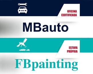Mário Baptista - MBauto / FBpainting, 2019