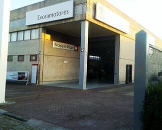 Pedro Tirapicos - Evoramotores, 2019